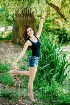 Masha from Poltava 24 years - beautiful and wild. My small public photo.