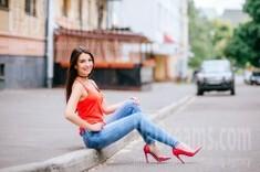 Masha from Poltava 25 years - introduce myself. My small public photo.
