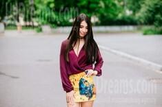 Masha from Poltava 24 years - searching life partner. My small public photo.