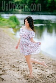 Masha from Poltava 24 years - creative image. My small public photo.
