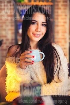 Masha from Poltava 25 years - desirable woman. My small public photo.