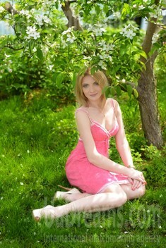 Lily from Kharkov 32 years - photo gallery. My small public photo.
