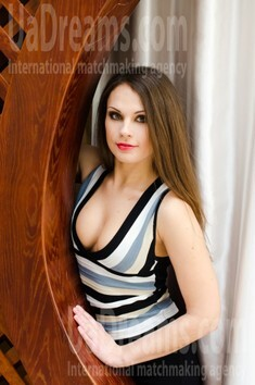 Natalia from Sumy 29 years - waiting for you. My small public photo.