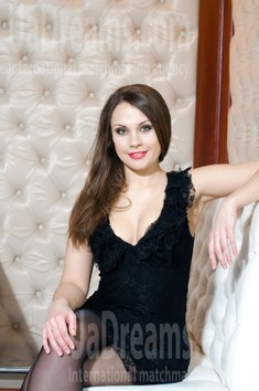 Natalia from Sumy 29 years - wants to be loved. My small public photo.