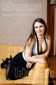 Natalia from Sumy 29 years - future bride. My small public photo.