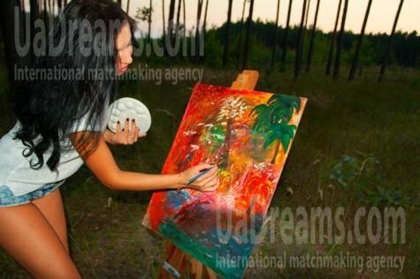 Nataly from Poltava 25 years - hot lady. My small public photo.