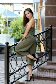 Nataly from Poltava 27 years - ukrainian woman. My small public photo.