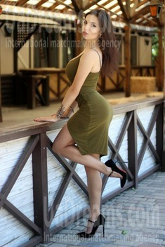 Nataly from Poltava 28 years - Music-lover girl. My small public photo.