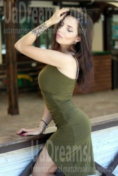 Nataly from Poltava 27 years - desirable woman. My small public photo.