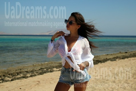 Nataly from Poltava 26 years - looking for relationship. My small public photo.