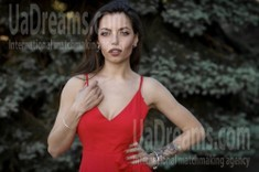 Nataly from Poltava 27 years - search for love. My small public photo.