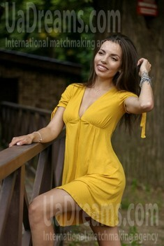 Nataly from Poltava 27 years - want to be loved. My small public photo.