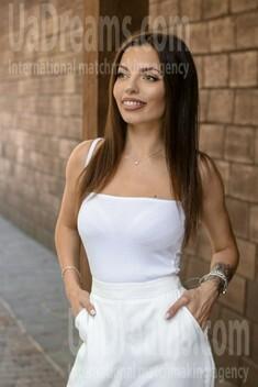 Nataly from Poltava 27 years - single russian woman. My small public photo.