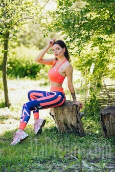 Nataly from Poltava 27 years - ukrainian woman. My small public photo.
