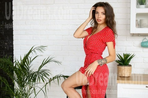 Nataly from Poltava 27 years - good girl. My small public photo.
