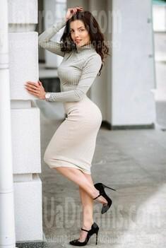 Nataly from Poltava 28 years - future bride. My small public photo.