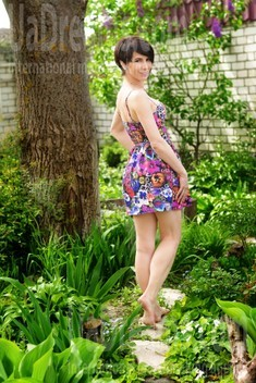 Inna from Kharkov 34 years - nice fiancee. My small public photo.