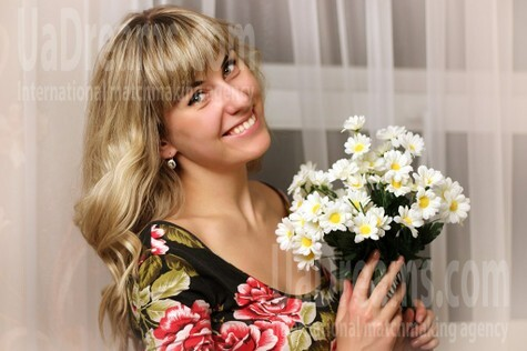 Olechka from Zaporozhye 24 years - easy charm. My small public photo.