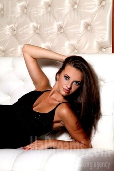 Julia from Sumy 28 years - look for fiance. My small public photo.