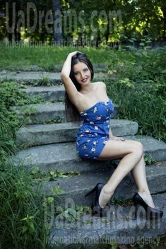 Julia from Sumy 29 years - girl for dating. My small public photo.