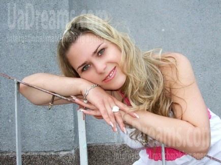 Tatiana from Rovno 34 years - introduce myself. My small public photo.