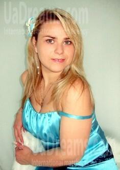 Tatiana from Rovno 34 years - morning freshness. My small public photo.