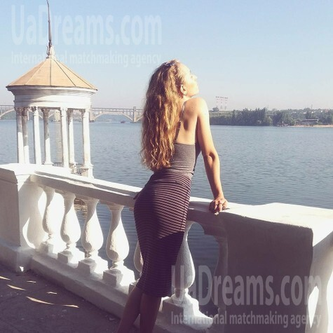 Julie from Zaporozhye 29 years - mysterious beauty. My small public photo.