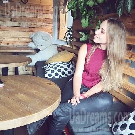 Julie from Zaporozhye 29 years - beautiful woman. My small public photo.
