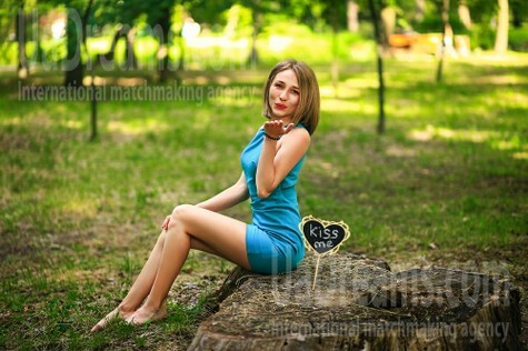 Julie from Zaporozhye 29 years - a little sexy. My small public photo.