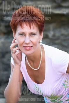 Irina from Odessa 61 years - seeking man. My small public photo.