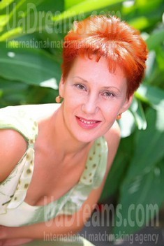 Irina from Odessa 61 years - single russian woman. My small public photo.