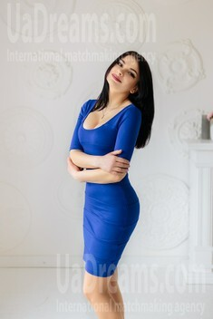 Olesya from Ivanofrankovsk 25 years - loving woman. My small public photo.