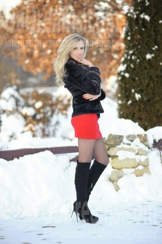 Antonina from Ivanofrankovsk 29 years - it's me. My small public photo.