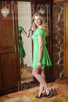 Antonina from Ivanofrankovsk 29 years - wants to be loved. My small public photo.
