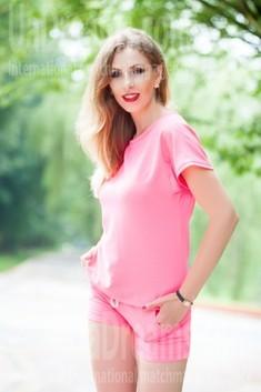 Antonina from Ivanofrankovsk 29 years - Kind-hearted woman. My small public photo.