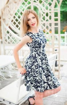 Antonina from Ivanofrankovsk 29 years - creative image. My small public photo.