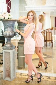Antonina from Ivanofrankovsk 29 years - intelligent lady. My small public photo.