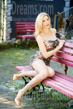 Antonina from Ivanofrankovsk 31 years - ukrainian woman. My small public photo.