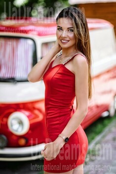 Marina from Poltava 31 years - look for fiance. My small public photo.