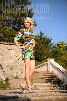 Natalie from Zaporozhye 30 years - seeking soulmate. My small public photo.