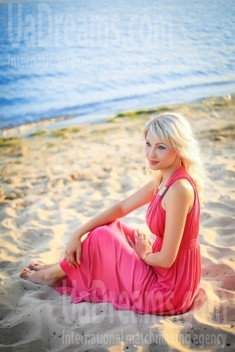 Natalie from Zaporozhye 30 years - single russian woman. My small public photo.