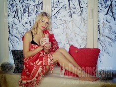 Natalie from Zaporozhye 33 years - creative image. My small public photo.