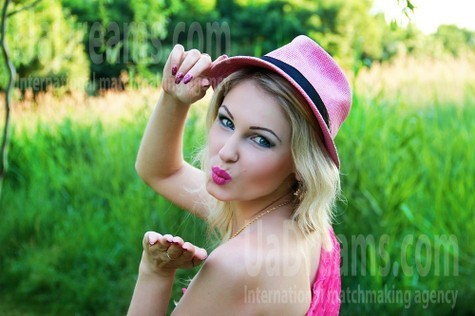 Natalie from Zaporozhye 32 years - attentive lady. My small public photo.