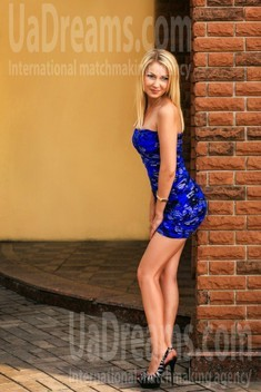 Natalie from Zaporozhye 31 years - look for a man. My small public photo.