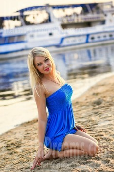 Natalie from Zaporozhye 31 years - future wife. My small public photo.