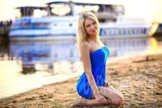 Natalie from Zaporozhye 31 years - nice fiancee. My small public photo.
