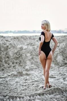 Natalie from Zaporozhye 32 years - morning freshness. My small public photo.