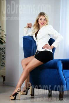 Natalie from Zaporozhye 33 years - photo gallery. My small public photo.