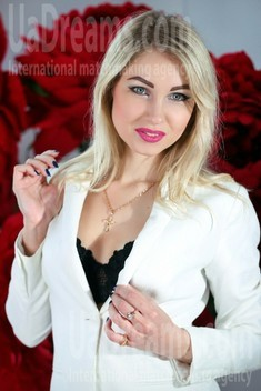 Natalie from Zaporozhye 34 years - photo session. My small public photo.