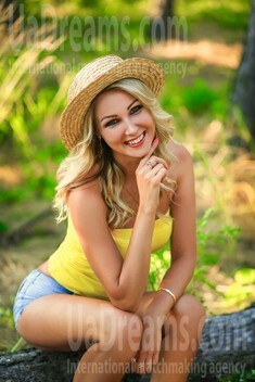 Natalie from Zaporozhye 34 years - intelligent lady. My small public photo.